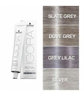 Тонирующий краситель для волос Холодная сирень Igora Royal Absolutes Grey Lilac 60 мл