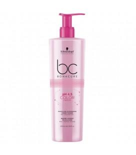 Кондиционер для окрашенных волос Schwarzkopf BC Color Freeze pH 4.5 500 мл