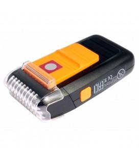 Электробритва (шейвер) с литиевой батареей Ga.Ma Absolute Shaver SMB5020