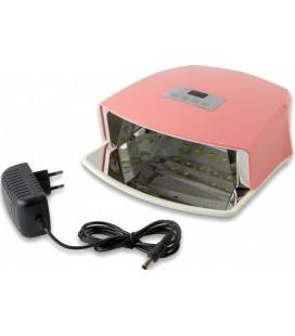UV LED лампа светодиодная JSDA L4824s 48W