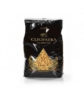 Горячий пленочный воск в гранулах Клеопатра ItalWax 1 кг