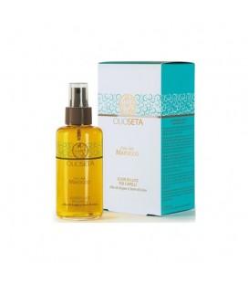 Эликсир света для волос Barex Olioseta Oro del Marocco 100 мл