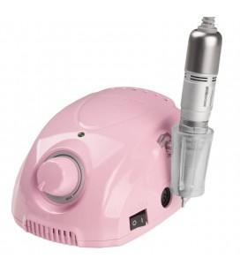 Фрезер SMT MARATHON-3 Champion_БП (Pink) + наконечник H37L1 35000 об.без педали