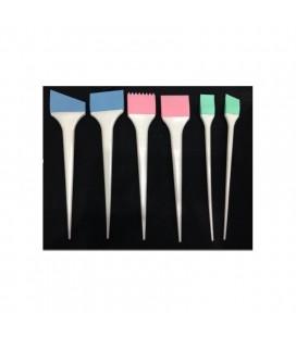 Набор кистей для окрашивания волос Proline (JPP240)