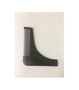01439 Гребень для бороды Proline