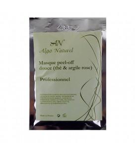 Маска альгинатная Для чувствительной кожи лица Algo Naturel 25 г
