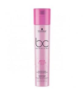 Шампунь для окрашенных волос безсульфатный Schwarzkopf BC Color Freeze pH 4.5 250 мл