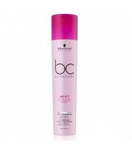Шампунь серебристый для окрашенных волос Schwarzkopf BC Color Freeze Silver pH 4.5 250 мл