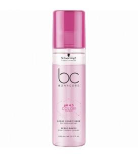 Спрей-кондиционер для окрашенных волос Schwarzkopf BC Color Freeze pH 4.5 200 мл