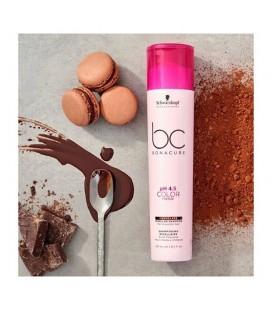 Шампунь мицеллярный для шоколадных оттенков волос Schwarzkopf BC Color Freeze Chocolate 250 мл