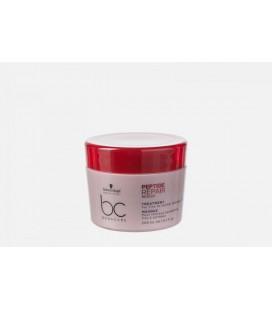 Восстанавливающая маска Schwarzkopf BC Peptide Repair Resque 200 мл