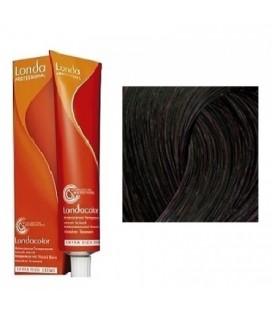 Интенсивное тонирование 3/6 Londa Professional Темно-коричневый фиолетовый 60 мл