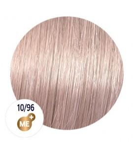 Краска для волос 10/96 Wella Koleston ME+ Яркий блондин сандрэ фиолетовый 60 мл
