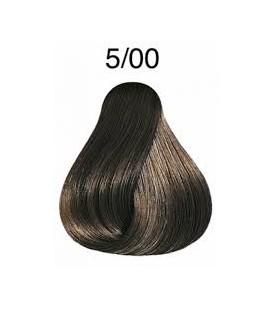 Краска для волос 5/00 Wella Koleston ME+ Интенсивныый светло-коричневый 60 мл