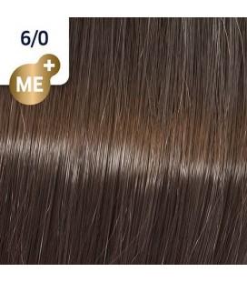 Краска для волос 6/0 Wella Koleston ME+ Темный блондин 60 мл