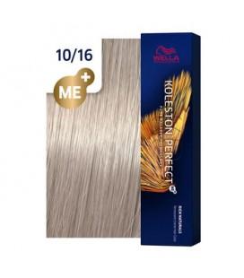 Краска для волос 10/16 Wella Koleston ME+ Ванильное небо 60 мл