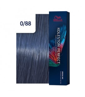 Корректор 0/88 Wella Koleston ME+ Синий 60 мл