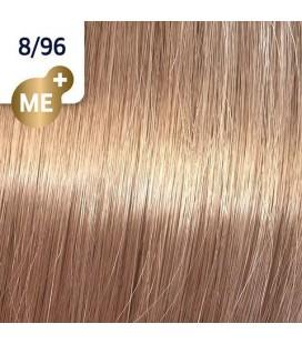 Краска для волос 8/96 Wella Koleston ME+ Светлый блондин сандрэ фиолетовый 60 мл