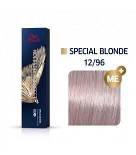 Краска для волос 12/96 Wella Koleston ME+ Специальный блондин сандрэ фиолетовый 60 мл