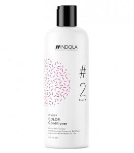 Кондиционер для окрашенных волос Indola Innova Color 300 мл