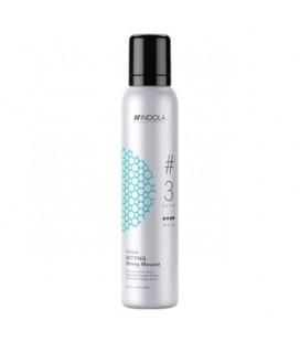 Пена для волос сильной фиксации Indola Innova Setting Strong Mousse 300 мл