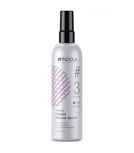 Сыворотка для непослушных волос Indola Innova Finish Smooth Serum 200 мл