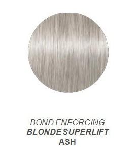 Осветляющая краска Schwarzkopf Blondme Superlift Ash (пепельный) 60 мл