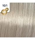Краска для волос 10/1 Wella Koleston ME+ Очень яркий блондин пепельный 60 мл