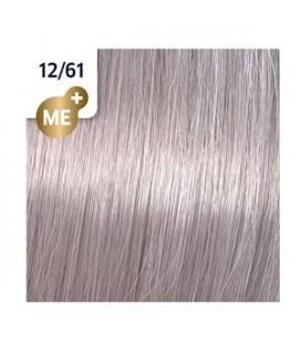 Краска для волос 12/61 Wella Koleston ME+ Прохладная вода 60 мл