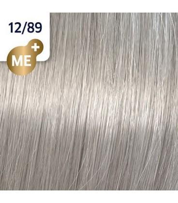 Краска для волос 12/89 Wella Koleston ME+ Ванильный 60 мл