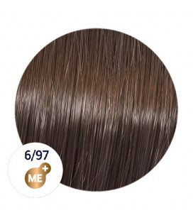 Краска для волос 6/97 Wella Koleston ME+ Темный блонд сандре коричневый 60 мл
