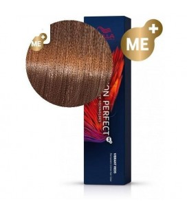 Краска для волос 7/47 Wella Koleston ME+ Средний блондин красно-коричневый 60 мл