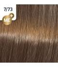Краска для волос 7/73 Wella Koleston ME+ Кофейный 60 мл