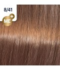 Краска для волос 8/41 Wella Koleston ME+ Светлый блондин красный пепельный 60 мл