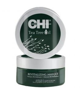 Маска с маслом чайного дерева CHI Tea Tree Revitalizing Masque 237 мл