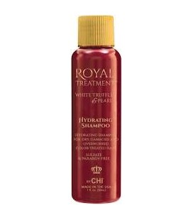 Шампунь увлажняющий CHI Farouk Royal Treatment Pure Hydration Shampoo 30 мл