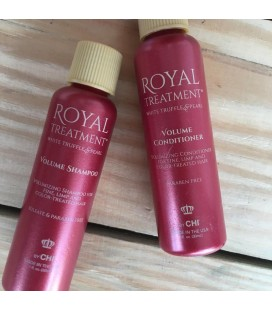 Шампунь для объема CHI Farouk Royal Treatment Super Volume Shampoo 30 мл