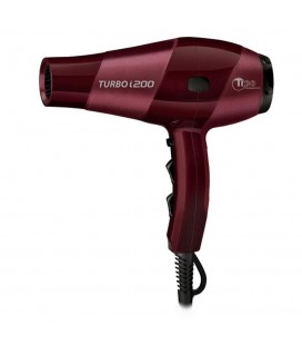 Фен для волос TICO Professional Turbo i200 2300W bordo 100021