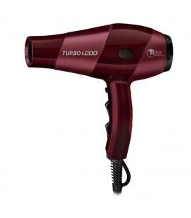 Фен для волос TICO Professional Turbo i200 2300W bordo 100021