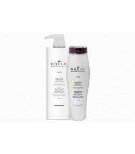 Шампунь для волос разглаживающий Brelil Bio Traitement Liss 1000 мл