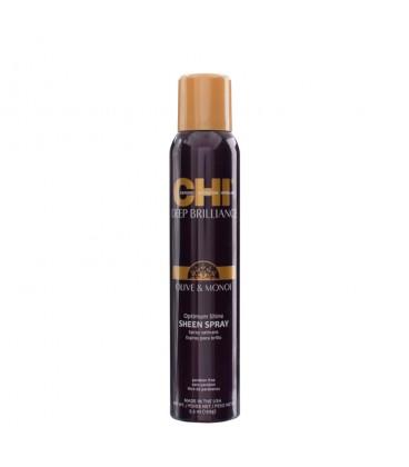 Спрей для придания блеска CHI Deep Brilliance Optimum Shine Sheen Spray 150 мл