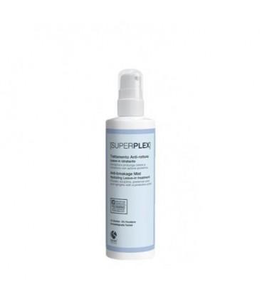 Спрей-реконструктор против ломкости волос Barex Superplex Keratin Bonder 200 мл