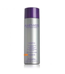 Увлажняющий шампунь для волос FarmaVita Amethyste Hydrate Shampoo 250 мл