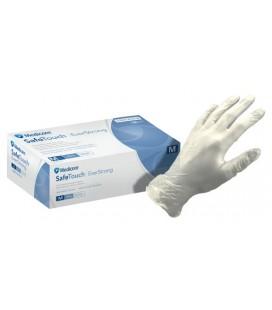 Перчатки виниловые без пудры Medicom размер М 100 шт (1131-В/1129-B)