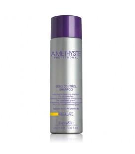 Шампунь для жирной кожи головы FarmaVita Amethyste Regulate Sebo Control Shampoo 250 мл