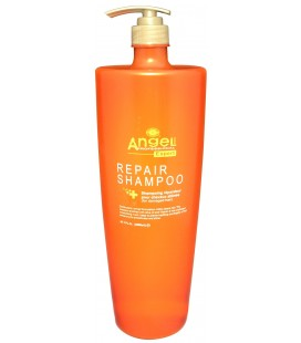 Шампунь для восстановления  поврежденных волос Angel Professional  Expert 2000 мл