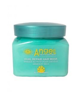 Маска для восстановления поврежденных волос Angel Professional 500 мл