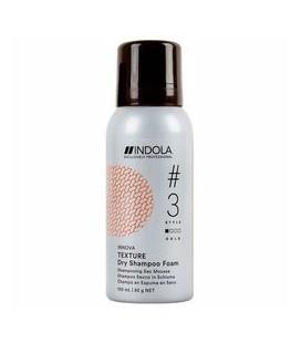 Сухой шампунь-мусс Indola Innova Dry Shampoo Foam 120 мл