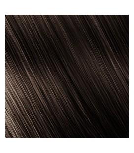 Краска для волос 3 Nouvelle Smart Темно-коричневый 60 мл