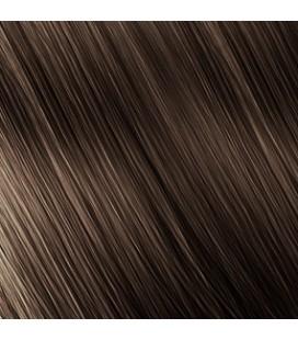 Краска для волос 4 Nouvelle Smart Средне-коричневый 60 мл